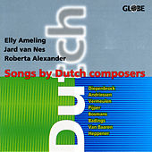 Songs by Dutch Composers by Various Artists