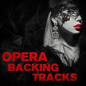 Opera Backing Tracks: Real Orchestras Play Instrumental Accompaniment to Arias for Performance, Auditions & Karaoke by Various Artists