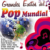 Grandes Éxitos del Pop Mundial by Various Artists