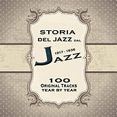 Storia del Jazz dal 1917 al 1936: Enciclopedia del jazz Vol.1 von Various Artists