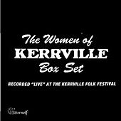 Women of Kerrville Box von Various Artists