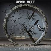Outsider by Uriah Heep