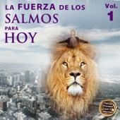 La Fuerza de los Salmos para Hoy, Vol. 1 by David & The High Spirit