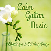 Calm Guitar Music: Relaxing and Calming Songs by The O'Neill Brothers Group