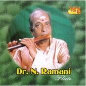 Dr. N. Ramani - Flute, Vol. 1 by Kannan