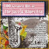 100 Greatest Hits of the Jazz & Blues Era von Various Artists