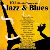 101 Hits de l'époque de Jazz & Blues von Various Artists