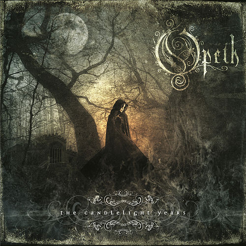 The Candlelight Years von Opeth