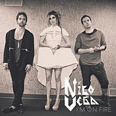 I'm On Fire by Nico Vega