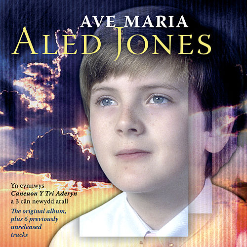 Ave Maria by Aled Jones