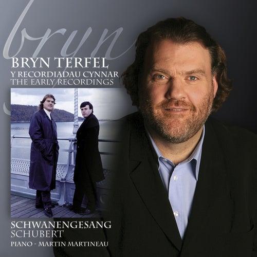Schwanengesang by Bryn Terfel