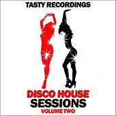 Disco House Sessions - Volume Two by Various Artists