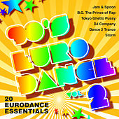 90's Eurodance, Vol. 2 - 20 Eurodance Essentials by Various Artists