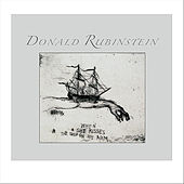When She Kisses The Ship On His Arm by Donald Rubinstein