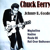 Johnny Be Goode by Chuck Berry