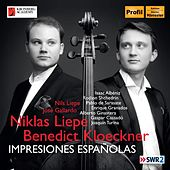 Impresiones Españolas by Various Artists