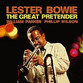 The Great Pretender by Various Artists