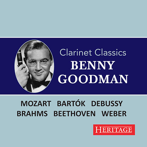 Clarinet Classics by Various Artists