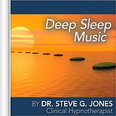 Deep Sleep Music by Dr. Steve G. Jones