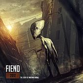 Ep 2012 by Fiend