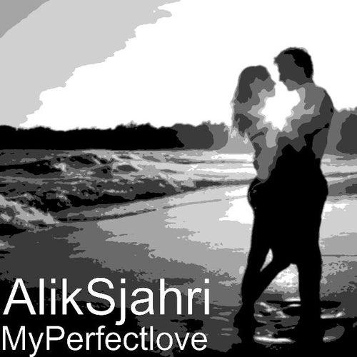 MyPerfectlove by Alik Sjahri