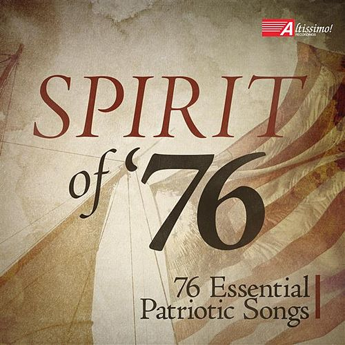 Spirit of '76 by Various Artists