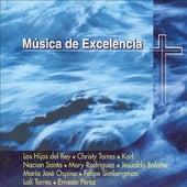 Musica de Excelencia by Various Artists