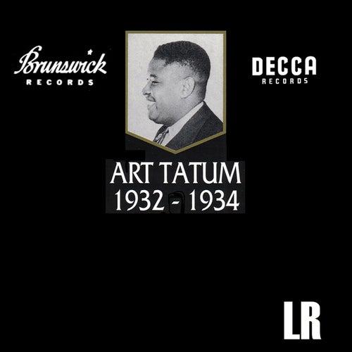 Art Tatum, the Brunswick and Decca Recordings 1932-1934 by Art Tatum