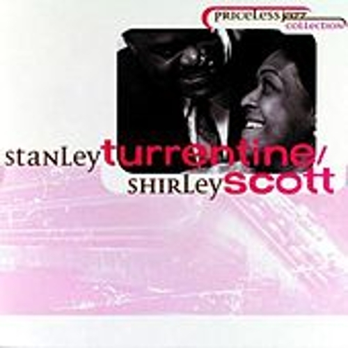 Priceless Jazz Collection by Stanley Turrentine