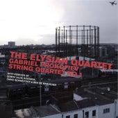 Gabriel Prokofiev String Quartet No 1 by The Elysian Quartet