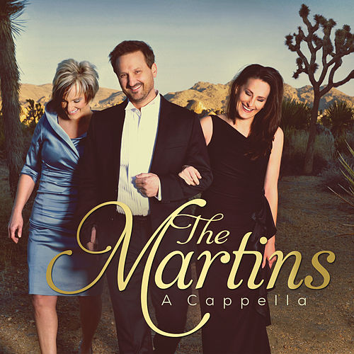 A Cappella von The Martins
