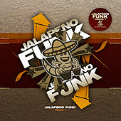 Jalapeno Funk Vol.1 by Various Artists