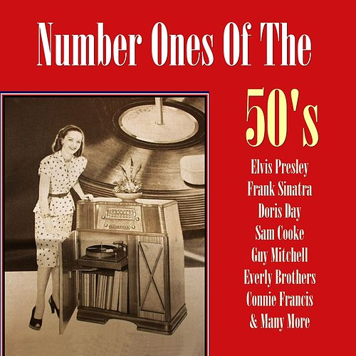 Number Ones Of The Fifties by Various Artists
