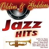 Oldies & Goldies Jazz Hits von Various Artists