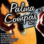 Palma y Compás, Vol. 1 by Various Artists
