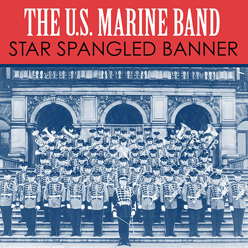 Star Spangled Banner von Us Marine Band