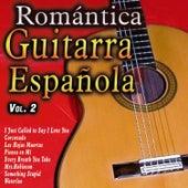 Romántica Guitarra Española, Vol. 2 by Various Artists