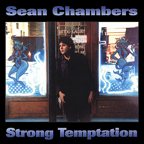 Strong Temptation by Sean Chambers