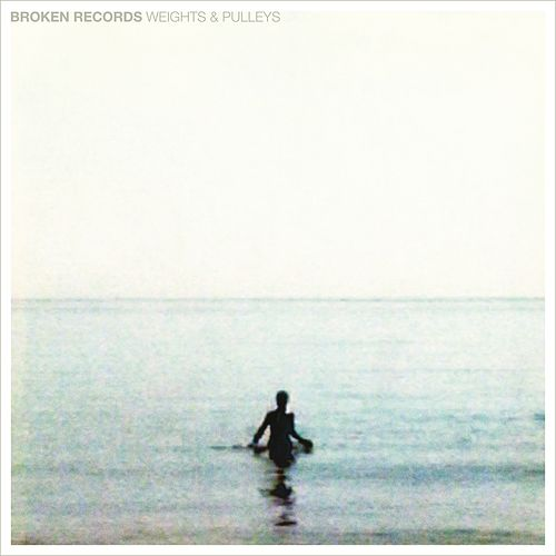 Weights & Pulleys by Broken Records