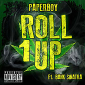 Roll 1 Up (feat. Bank Sinatra) by Paperboy