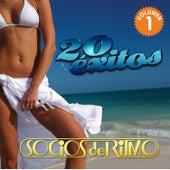 20 Exitos, Vol 1 by Los Socios Del Ritmo