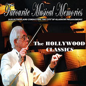 Hollywood Classics by City Of Glasgow Philharmonic