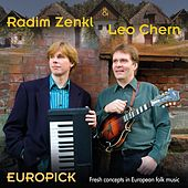 Europick by Radim Zenkl