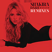 Dare (La La La) Remixes by Shakira