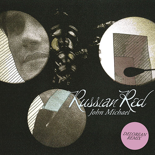 John Michael (Delorean Remix) by Russian Red