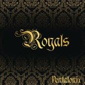 Royals by Pentatonix