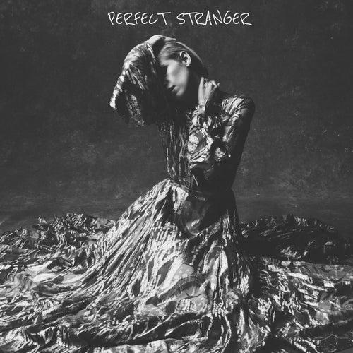 Perfect Stranger by Grace Weber