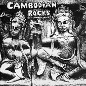 Cambodian Rocks by