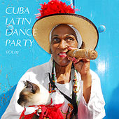 Cuba Latin Dance Party, Vol. 2 by Various Artists