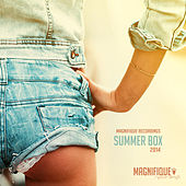 Magnifique Recordings Summer Box 2014 by Various Artists